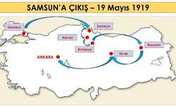 T.C. İnkılap Tarihi Ve Atatürkçülük Dersi 12. Sınıf Ünitelendirilmiş Yıllık Ders Planı